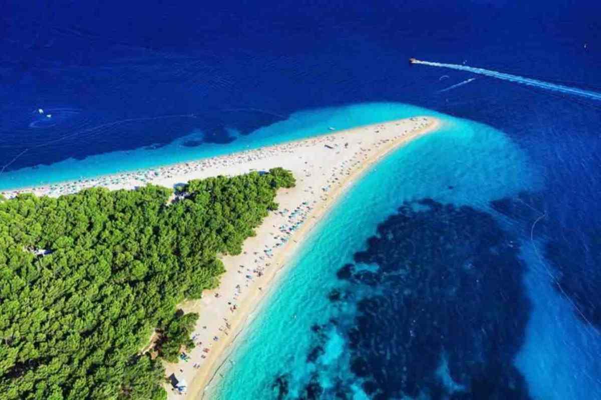 Brač: nincs fertőzött a szigeten, 150 kunába kerül egy teszt