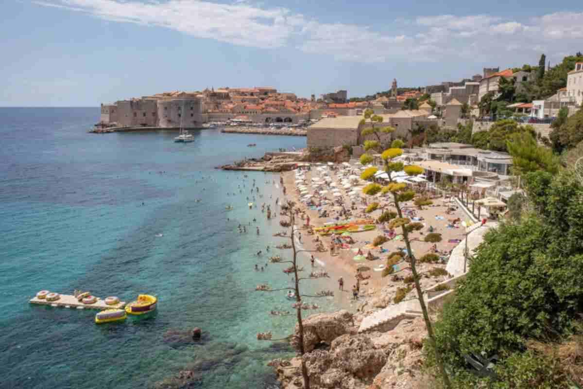 Horvátország beindult! Már 75%-on vendégek száma!