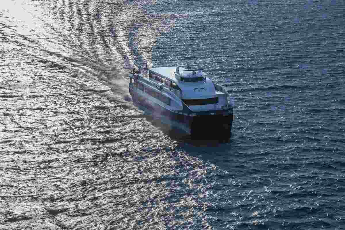 Dalmácia: a héten beindulnak a gyorshajók a szigetek között