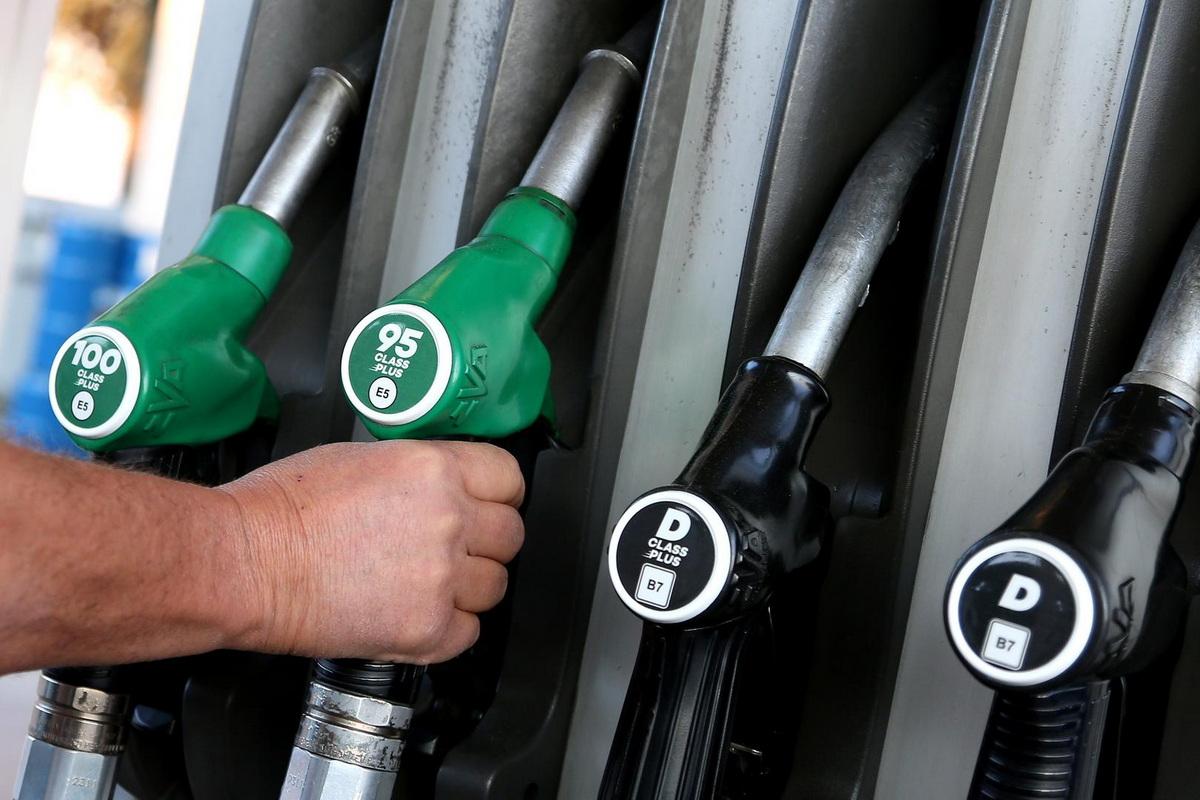 Aktuális üzemanyagárak Horvátországban