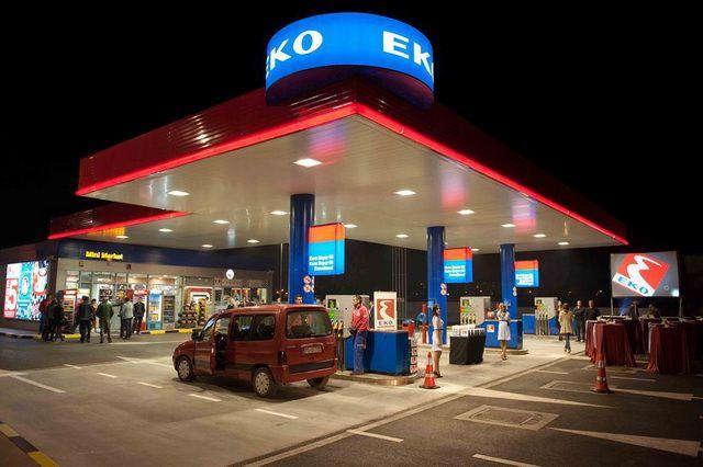 Aktuális üzemanyagárak Montenegróban
