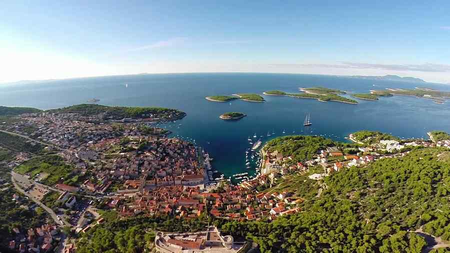 Ez Horvátország 1. rész