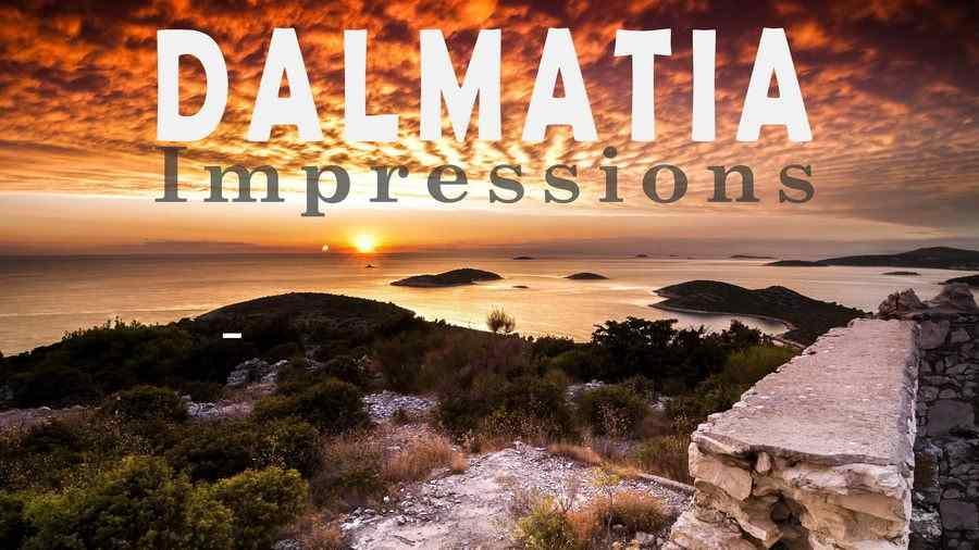 Dalmácia - Ante Babic